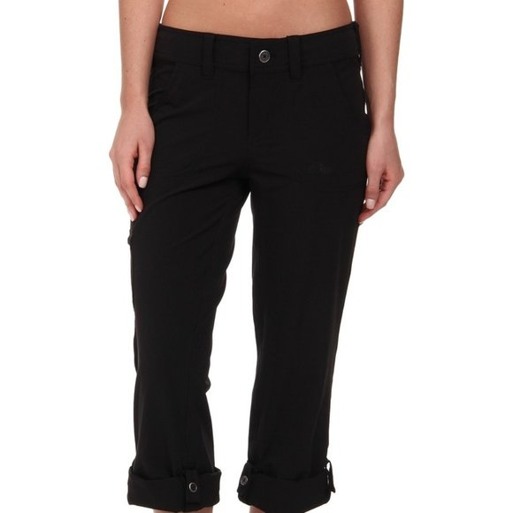 The North Face Ladies Hiking Pants - NWOT